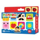 CZUCZU 6511 Memorki BRIGHT JUNIOR MEDIA