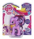 My Little Pony Kucyk Podstawowy B0387 Princess Twilight Sparkle B0384 HASBRO