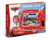Clementoni 60236 Cars travel quiz