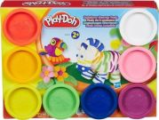 Play-Doh Rainbow Starter Pack A7923 HASBRO