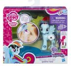 My Little Pony Explore Magic VisionB7267 Rainbow Dash HASBRO B5361