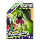 Hero Mashers Monsters B7214 Bone Thrasher HASBRO B7124