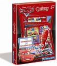 Gra Quizzy Cars 2 60705 CLEMENTONI