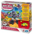 Gra Jenga Angry Birds Transformers A7639 Bumblebee Bird Battle HASBRO