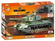 COBI Mała Armia 3008 M46 Patton World of Tanks
