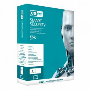 ESET Smart Security BOX 1U 3Y KON    ESS-K-3Y-1D