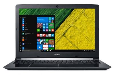 Acer A515-51-75UY REPACK Windows 10 i7-7500U/8GB/1T/Intel HD 620/15.6''FHD