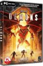 CD Projekt Gra PC Book Of Demons