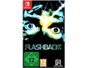 CD Projekt Gra Nintendo Switch FLASHBACK 25th Anniversary