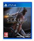 Activision Gra PS4 Sekiro Shadows Die Twice