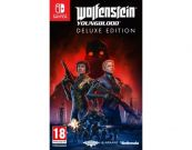 Cenega Gra NS Wolfenstein Youngblood Deluxe Edition