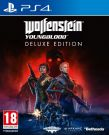 Cenega Gra PS4 Wolfenstein Youngblood Deluxe Edition