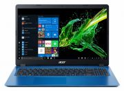 Acer Notebook Aspire 3 NX.HFYEP.001 WIN10Home i3-7020U/4GB/256GB/UMA/15.6 FHD