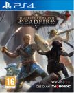 KOCH *Gra PS4 Pillars of Eternity II Deadfire