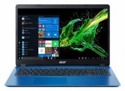 Acer Notebook Aspire 3 A315-56-34RZ WIN10Home i3-1005G1/4GB/256GB/UMA/15.6 FHD