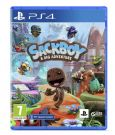Sony Gra PS4 Sackboy Adventure