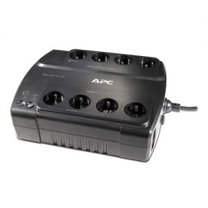 APC Power-Saving Back-UPS ES 8 Outlet 700VA 230V CEE 7/5 GREEN