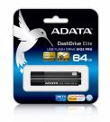 Adata DashDrive Elite S102 Pro 64GB USB3.0 szary - 100MB / 50MB