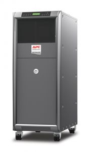 APC G3HT30KHLS MGE Galaxy 300 30kVA 400V 3:3 with Long Backup Charger                                                                              Start-u