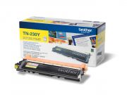 Brother Toner TN230Y HL3040/3070,DCP9010