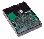 HP Inc. 2TB SATA 6Gb/s 7200 HDD QB576AA