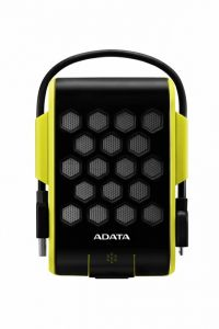 Adata DashDrive Durable HD720 1TB 2.5'' USB3.0 Green