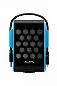 Adata DashDrive Durable HD720 2TB 2.5'' USB3.0 Blue