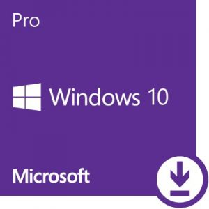 Microsoft ESD Windows 10 Pro All Lang 32/64bit  FQC-09131